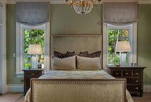 Our new bedroom / bedroom ideas / by Jenni Sammis
