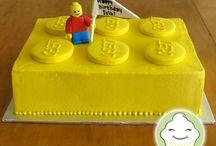 birthday cake Mikaela