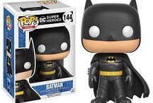 Funko Batman / Todos los Funko Pop! Vinyl de Batman