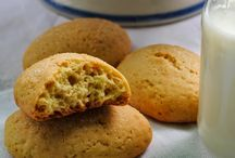 biscotti, pane, colazioni &merende / mmmm......che buoni!!!!!!! / by Roberta Giaccherini