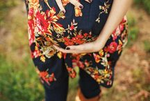 What to wear...pregnant mommy's!