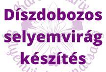 Szolgáltatások (selyemvirág-műgyümölcs-műfenyő)