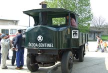 Steam Engines / Real steam engines,tractors,autos,vehicles and equipments.