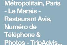 Resto Paris