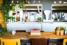 Food in the Hood / Horeca in de buurt