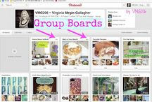 Pinterest Information is Required