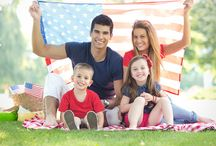 Fourth of July / by Candice Coatney