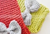 My knit addiction