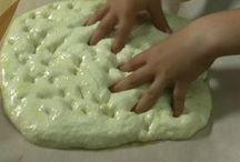 impasto per pizza con patate