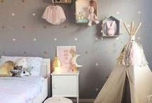 Savy's room