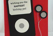 Cards...Birthday...Humor / by Doris Amey-Ketcham