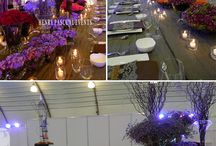 Autumn Wedding Theme / Metro Manila's premier event stylist Henry Pascual's interpretation of Autumn Wedding Theme.