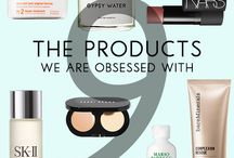 9 Products we're OBSESSED with!