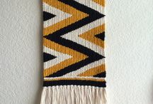 Favorite Woven Tapestries