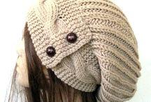 Knitting - HATS