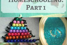 Montessori Homeschool / Get ideas for teaching your children at home using Montessori materials and activities to cover writing, reading, math and cultural subjects. Montessori homeschooling. Montessori preschool curriculum. Homeschool using Montessori methods.