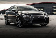 Lexus Automotive Design / Lexus Automotive Design