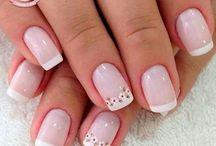 Nails Mónica