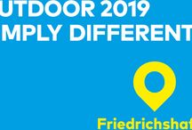 Outdoor 2019 Simply Different