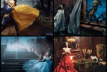 Annie Leibovitz Magic