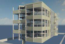 Architecture - Commercail Building / Commercial Office Space