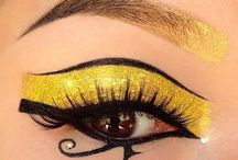Make up grafico