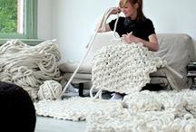Zelf maken / by Brigitte Van der Kleij-Wikkeling