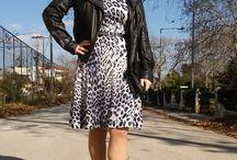 My outfits - Τα ντυσίματά μου!! / Δικά μου ντυσίματα και προτάσεις στυλ-My outfits and style guide