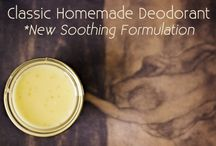 Home Remedies, Homesteading and DIY