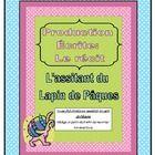 Mes documents en français pour la classes