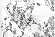◇Superheros◇ Nick Fury