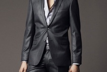Men's fashion / by Epic Consulting Co.