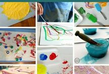 Craft ideas to do with kids