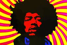 Hendrix mural possibilities