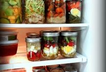 Healthy Ideas / by Linda Diedrich