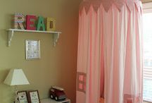 Addison's Big Girl Room!