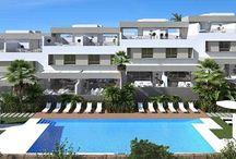 Marbella New Developments