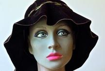 Hats / by Miriam Sanders