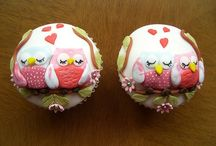 owls / by Brittany Semrow