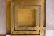 Architectural Details / Elementi architettonici suggestivi