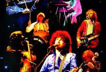Electric Light Orchestra / Electric Light Orchestra (ELO)