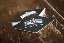 Barbershop Designs