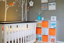 Nursery / by Julie McQueen