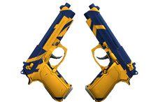 Dual Berettas | Marina / Dual Berettas | Marina