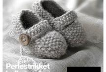 strikk&hekling
