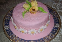 MY AUNT CORNELIA*S CAKE