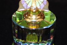 PERFUME BOTTLES / All kinds
