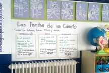 En española