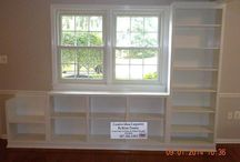 Custom Cabinets By Creative Ideas Carpentry By Brian Tenney / These are some of the cabinets we have built