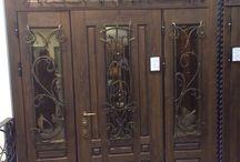 Двери / Межкомнатные Двери, Металлические двери, дверная фурнитура!